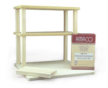 Amaco Kiln Furniture Kits