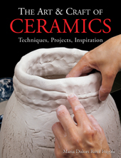 Book The ArtCraftofCeramics