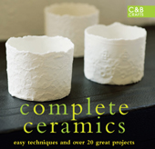 BooksCompleteCeramics