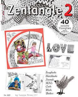 BooksZentangle2