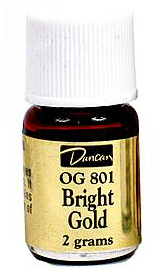 Duncan Real Gold Bright