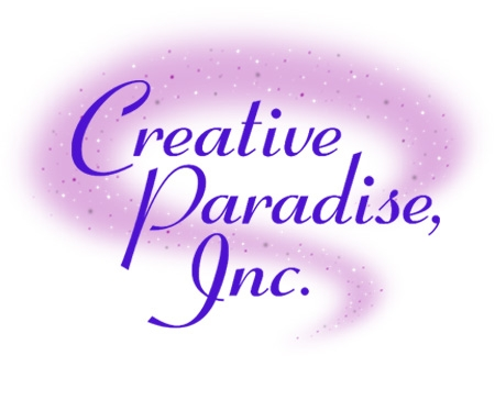 Creative Paradise log hp