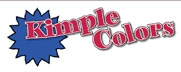 Kimple Colors  logo