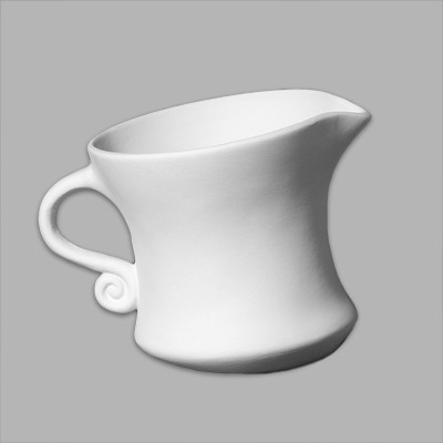 Mayco Bisque Dancing Creamer MB1388