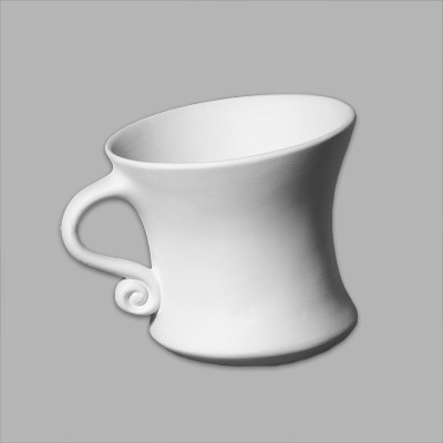 Mayco Bisque Dancing Cup MB1386