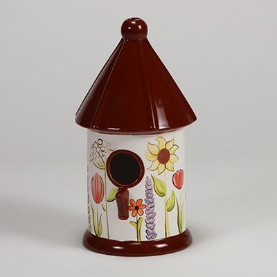 Mayco Bisque MB1290 Birdhouse FP