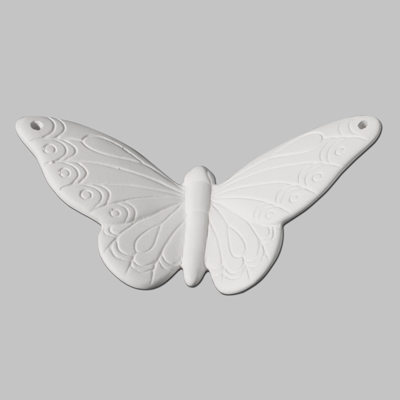 Mayco Bisque MB1339 Butterfly