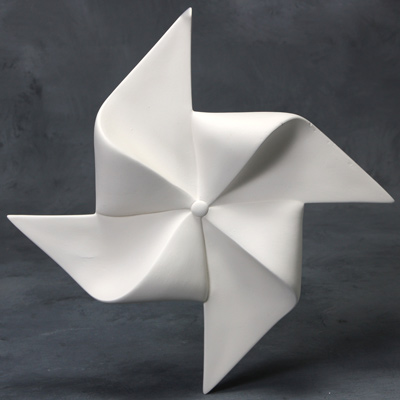 Mayco Bisque MB1458 Super Pinwheel