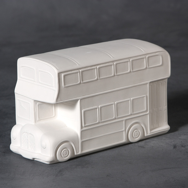 Mayco Bisque MB1483 Double Decker