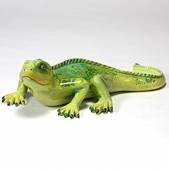 Mayco Ceramic Mold CD001 Iguana FP