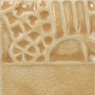 Mayco Colors EL140 Toasted Almond Glaze