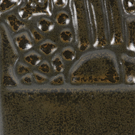 Mayco Colors EL141 Aged Bronze Glaze