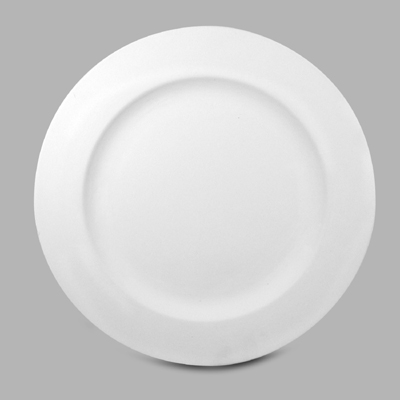Mayco Bisque MB104 dinnerplate