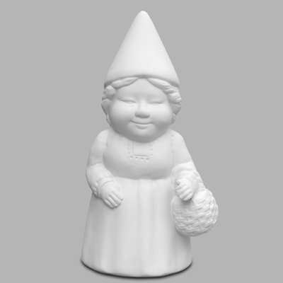 Mayco Bisque MB1212 gnome