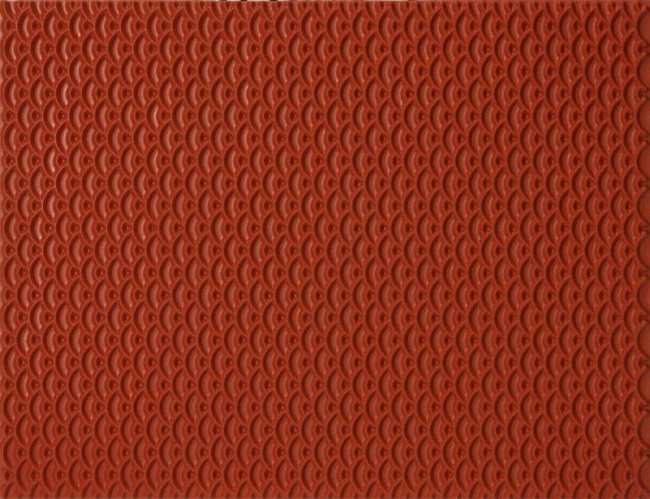 Mayco Rubber Mats MT009 Scallops