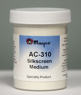 Mayco Silk Screen Medium