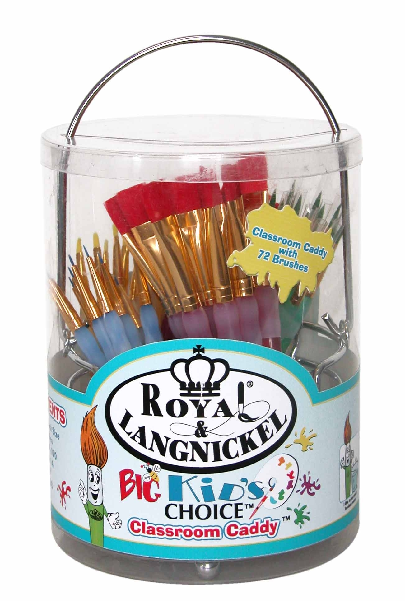 ROYAL72BigKidsChoice