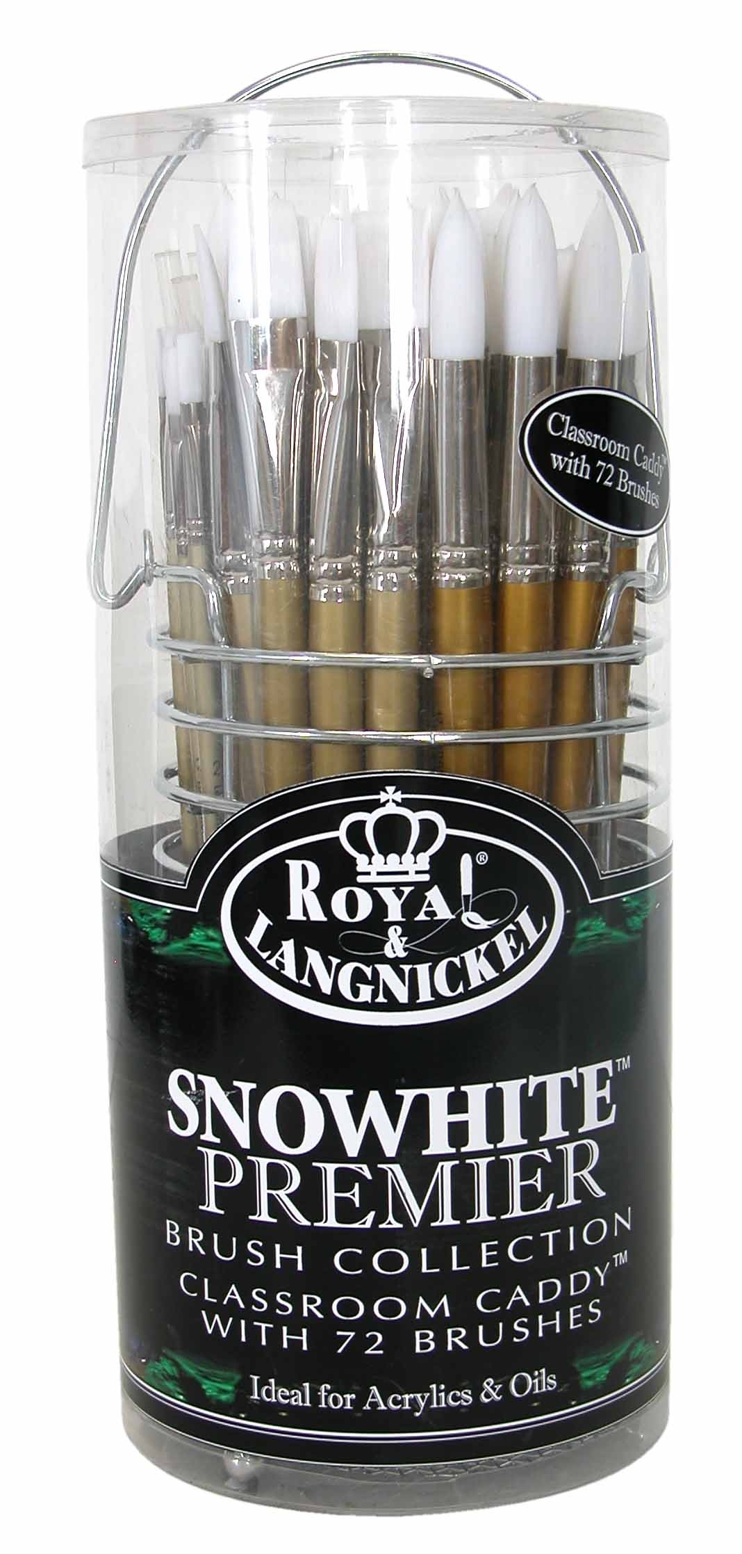 ROYAL72SnowWhite