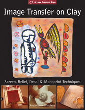 booksImageTransferinClay