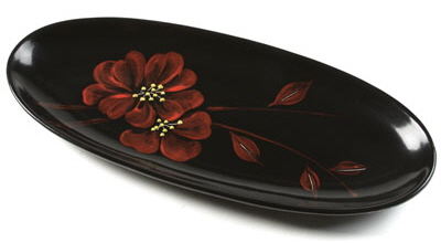 duncan bisque fp bread tray