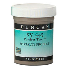 duncan color sy545patchatatch